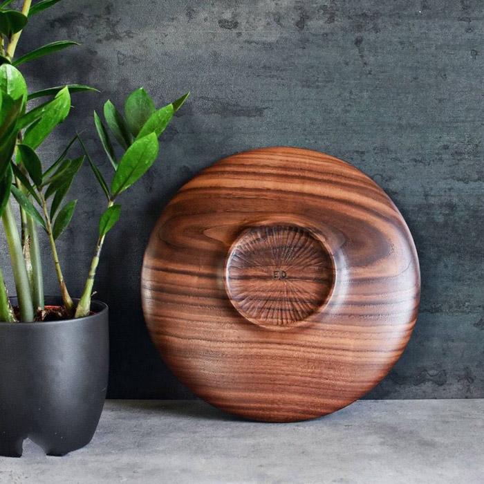 温暖木器餐具,让你的生活温馨起来