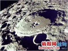 月球年龄之谜