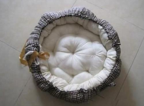 可爱的榛子形状,不织布香包制作