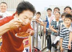 男子每日吃五斤辣椒,辣椒皇帝