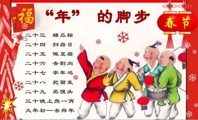 中华习俗,少数民族习俗大全