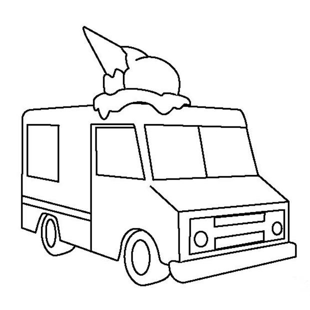 维京船简笔画图片