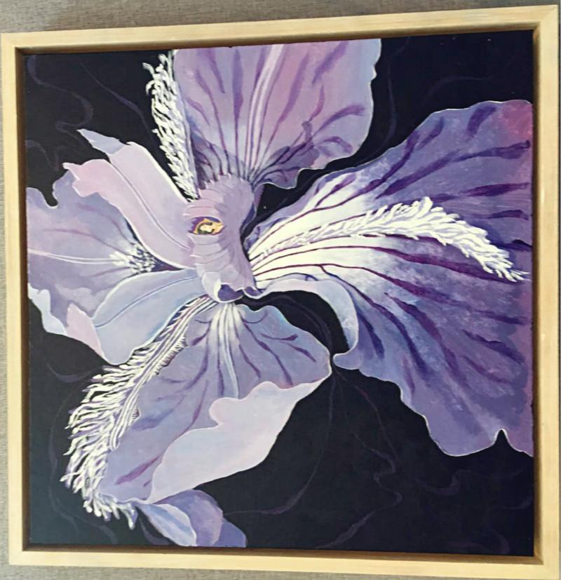 花卉图案装饰,装饰图片