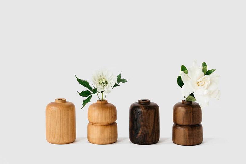 创意木工作品,完美木工与美食的碰撞