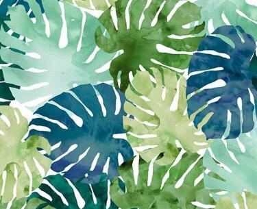 水彩画教程步骤图片,水彩紫玫瑰过程