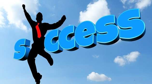 牢记这12句成功法则,你离成功仅一步之遥