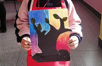 儿童绘画大全简单漂亮,小猫爱吃鱼