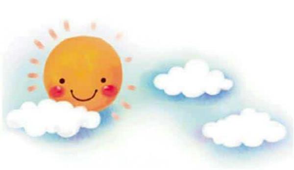 儿童睡前故事,冬天里的小太阳