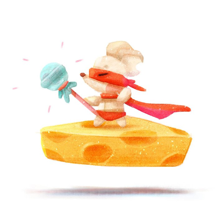 哆啦A梦可爱萌图大全,9.3生日快乐