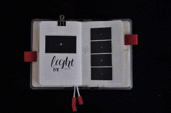 旅行手帐排版设计,台湾旅行记忆