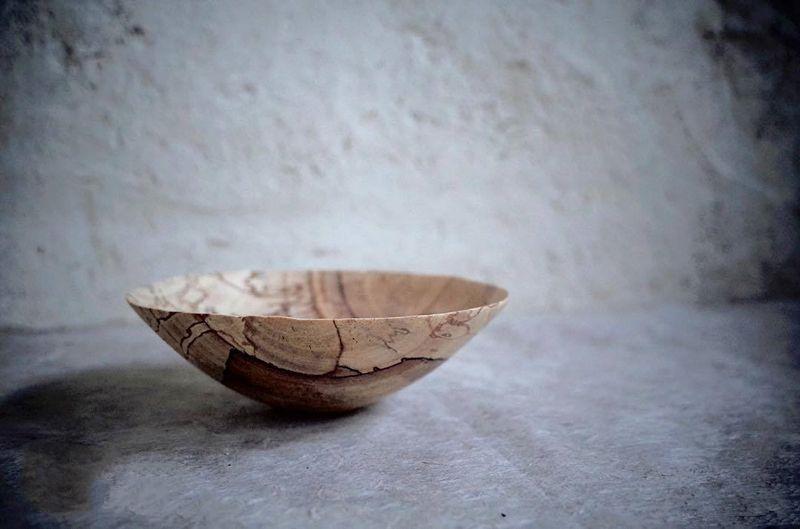 创意手作木器,曽山瑛里子的创意故事