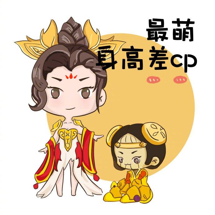 超帅王者荣耀诸葛亮图片,桃夭皮肤帅炸了