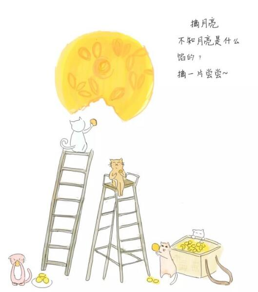 国庆节手抄报插图,为祖国庆生