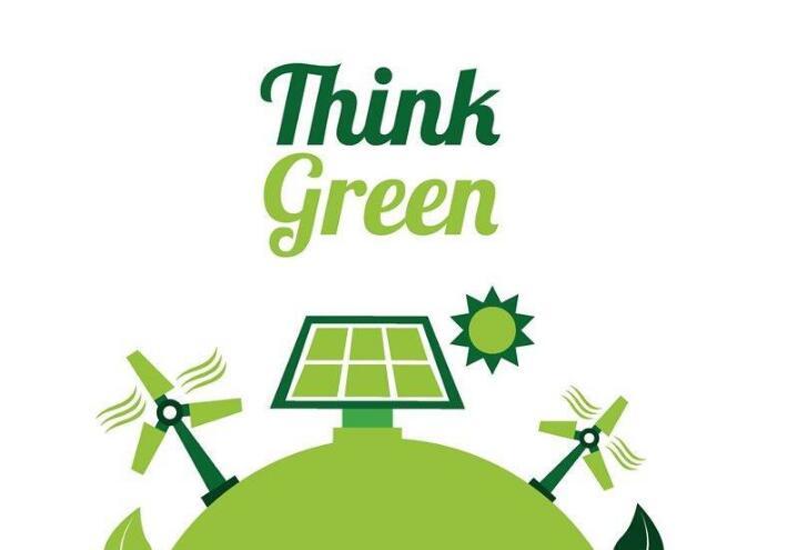 关于企业环保的标语口号,企业环保横幅标语