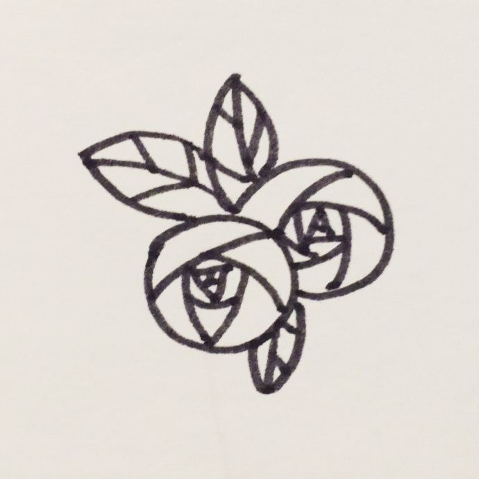 仙人掌简笔画怎么画,幼儿仙人掌简笔画图片大全