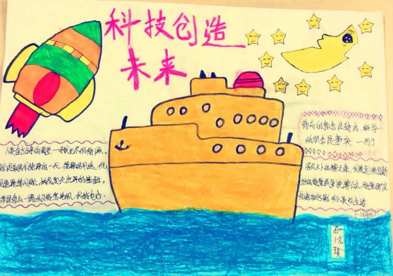 小学生安全手抄报图,防溺水安全