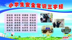 中国植树节电子手抄报
